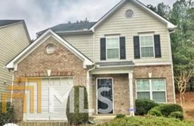 9427 Lakeview Rd - 9427 Lakeview Road, Union City, GA 30291