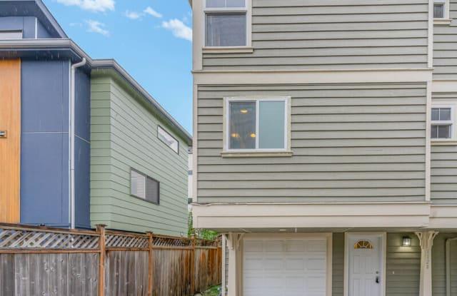 1128 NW 56th St - 1128 Northwest 56th Street, Seattle, WA 98107