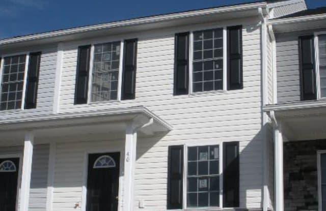 24 Emerson Lane - 24 Emerson Lane, Harrisonburg, VA 22802