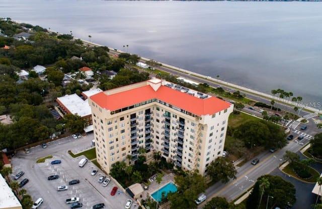 2109 BAYSHORE BOULEVARD - 2109 Bayshore Boulevard, Tampa, FL 33606