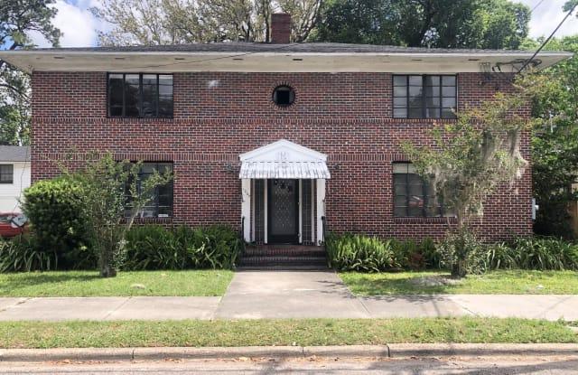 1267 S MCDUFF AVE - 1267 South Mcduff Avenue, Jacksonville, FL 32205