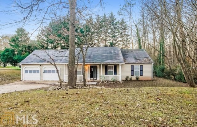 3830 Greenbrook - 3830 Greenback Drive, Douglas County, GA 30135