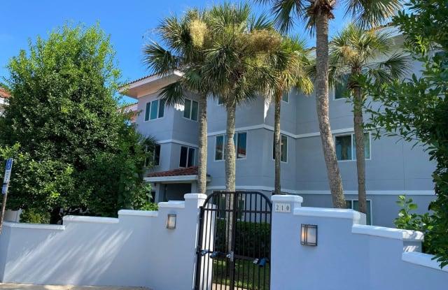 210 11th Avenue North  Unit 201 - 210 11th Avenue North, Jacksonville Beach, FL 32250