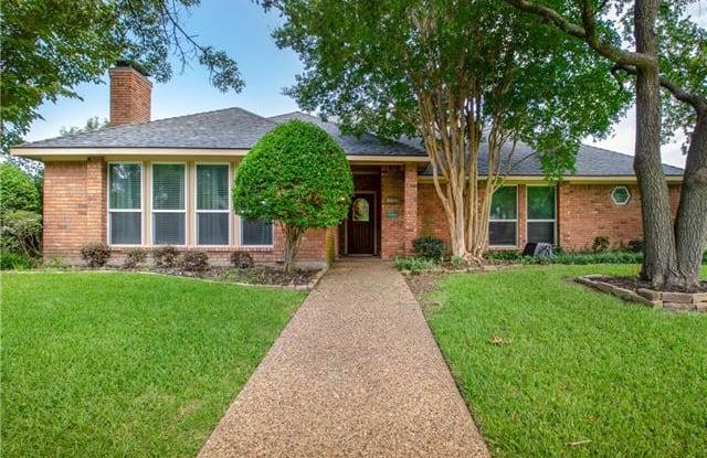 1321 Kilkee Court - 1321 Kilkee Court, Garland, TX 75044