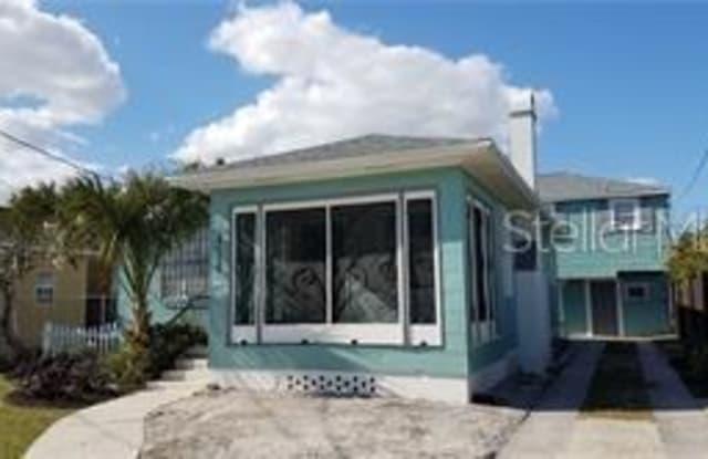 2115 W CASS STREET - 2115 West Cass Street, Tampa, FL 33606