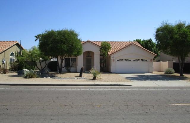 3111 E LIBERTY Lane - 3111 East Liberty Lane, Phoenix, AZ 85048
