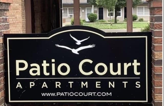2000 Patio Ct Unit 212 - 2000 Patio Court, Charlotte, NC 28205