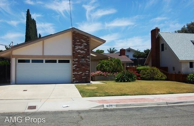 6211 Merced Lake Ave - 6211 Merced Lake Avenue, San Diego, CA 92119