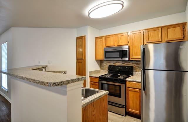 Residences at Bear Creek - 5501 Sayle St, Greenville, TX 75402