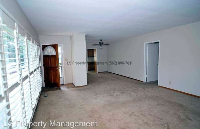 5715 Milton Ave. - 5715 Milton Avenue, Whittier, CA 90601
