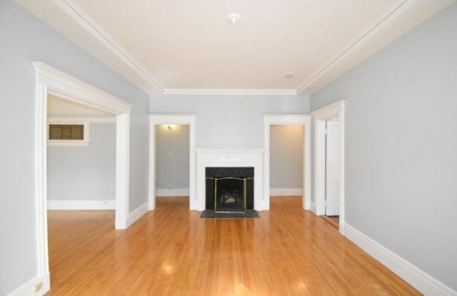 1570 Massachusetts Ave. - 1570 Massachusetts Avenue, Cambridge, MA 02138