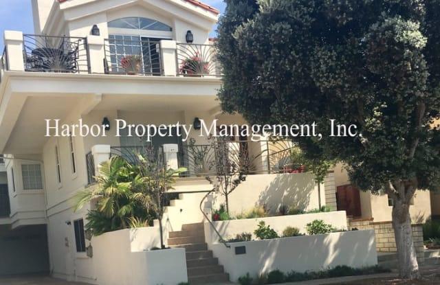 820 North Juanita Avenue - 820 North Juanita Avenue, Redondo Beach, CA 90277