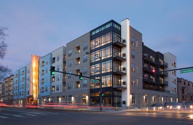 Muse Apartments - 2270 S University Blvd, Denver, CO 80210
