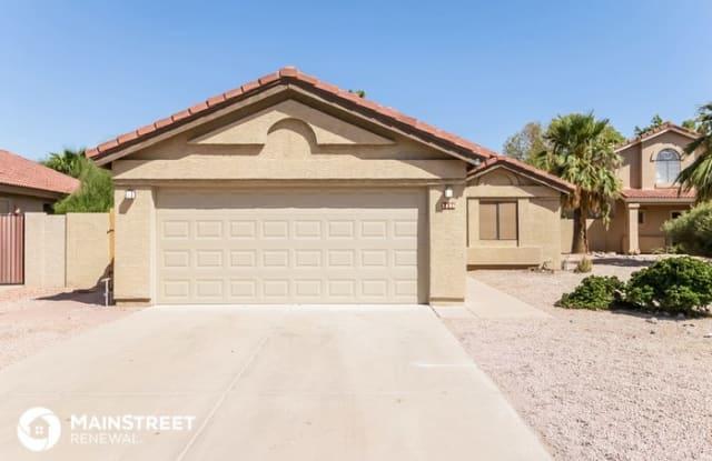 3806 East South Fork Drive - 3806 East South Fork Drive, Phoenix, AZ 85044