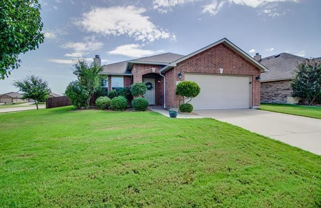 26 Vervain Drive - 26 Vervain Drive, Fate, TX 75087