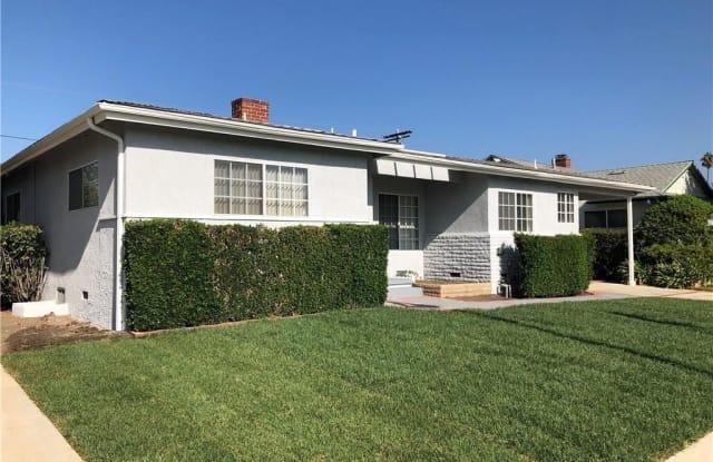 6257 Melvin Avenue - 6257 Melvin Avenue, Los Angeles, CA 91335