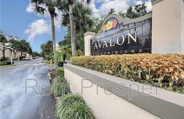4215 S. Semoran Blvd - 4215 Semoran Boulevard, Orlando, FL 32822