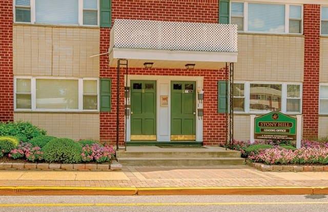 Stony Hill - 6A Stony Hill Rd, Eatontown, NJ 07724