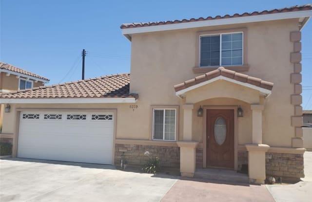 9239 Cedar Street - 9239 Cedar Street, Bellflower, CA 90706