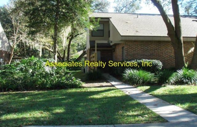 3343 NW 54th Ter - 3343 Northwest 54th Terrace, Alachua County, FL 32606