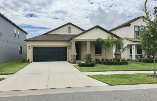 14045 Tropical Kingbird Way - 14045 Tropical Kingbird Way, Riverview, FL 33579