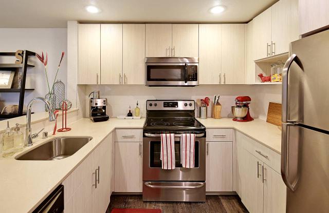 Starboard Apartments - 9311 Northeast 118th Lane, Kirkland, WA 98034