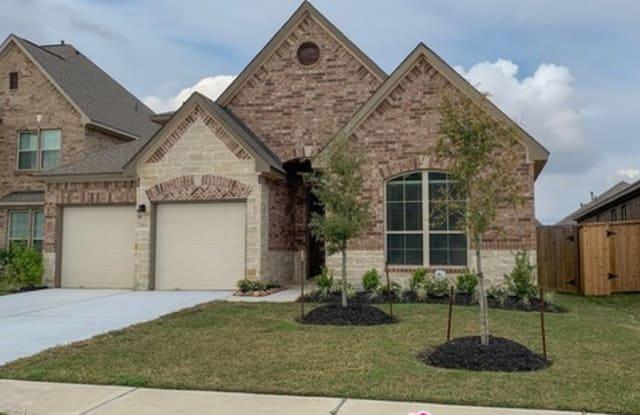 14514 Julie Meadows Lane - 14514 Julie Meadows Ln, Harris County, TX 77396