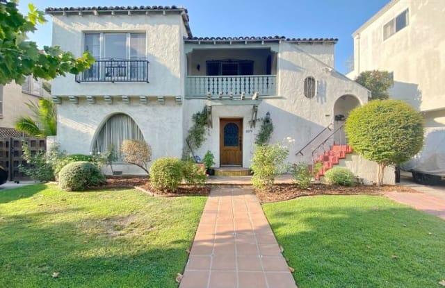 6076 Cashio Street - 6076 Cashio Street, Los Angeles, CA 90035