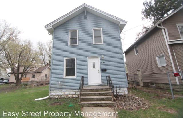 536 20th Ave - 536 20th Avenue, Rock Island, IL 61201