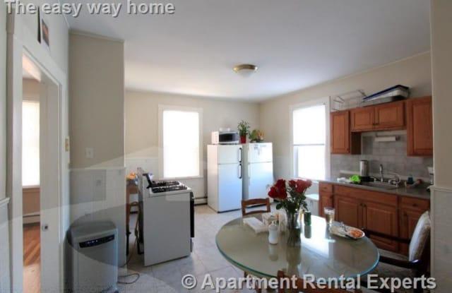 22 Webster Ave - 22 Webster Street, Somerville, MA 02145