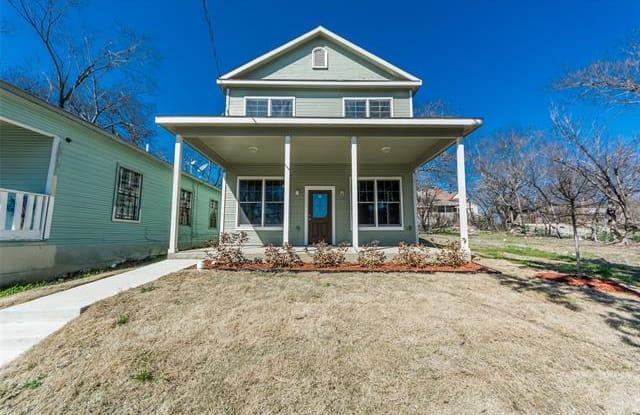1031 Church Street - 1031 Church Street, Dallas, TX 75203