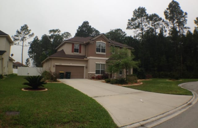 12226 PONSWORTHY CT - 12226 Ponsworthy Court, Jacksonville, FL 32258