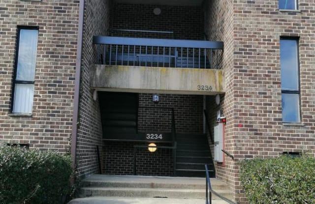 3234 HEWITT AVE #3-3-B - 3234 Hewitt Avenue, Aspen Hill, MD 20906