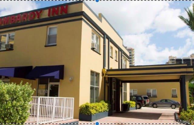 6300 Collins Ave - 6300 Collins Avenue, Miami Beach, FL 33141