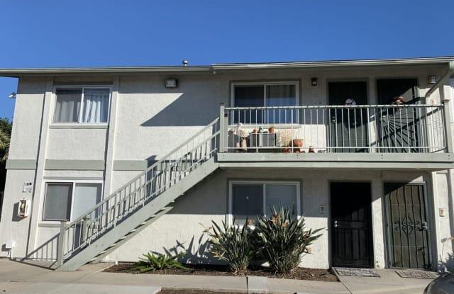 5040 A Street #7 - 5040 A Street, San Diego, CA 92102