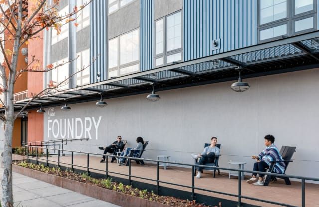 The Foundry - 998 Riverfront St, West Sacramento, CA 95691