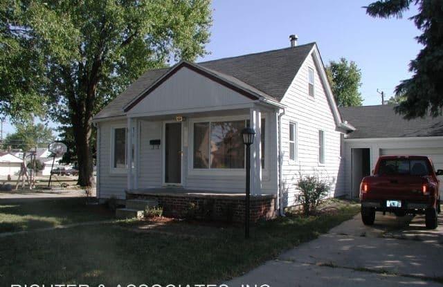28629 RUSH - 28629 Rush Street, Garden City, MI 48135