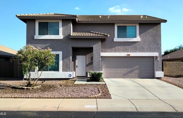 3023 W QUAIL Avenue - 3023 West Quail Avenue, Phoenix, AZ 85027
