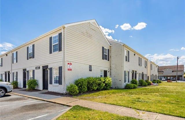 547 Edwards Street - 547 Edwards Street, Portsmouth, VA 23704