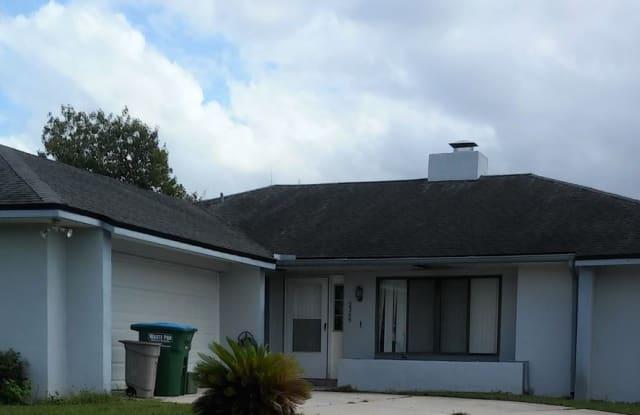 2249 Vance Rd. - 2249 Vance Road, Deltona, FL 32738