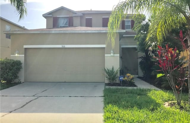 9118 BELL ROCK PLACE - 9118 Bell Rock Place, Pasco County, FL 34638