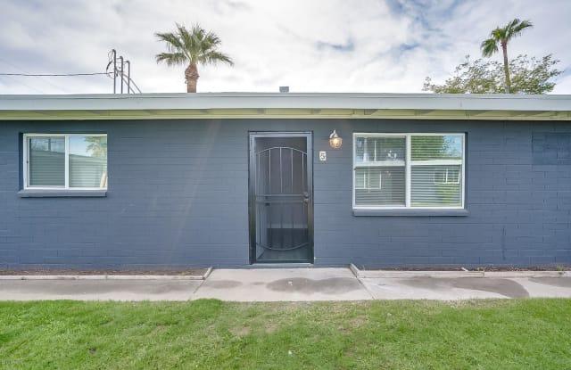 1231 N OLEANDER Street - 1231 North Oleander Street, Tempe, AZ 85281