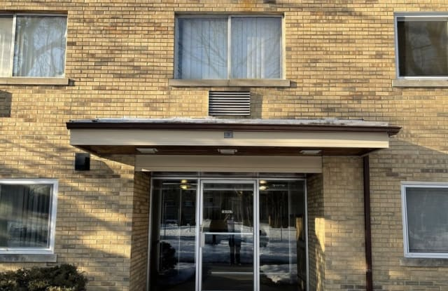 760 Dempster Street - 760 West Dempster Street, Cook County, IL 60056