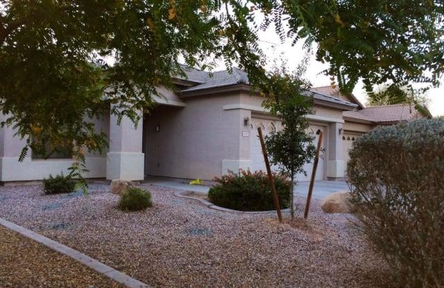 4142 N 126th Avenue - 4142 North 126th Avenue, Maricopa County, AZ 85340