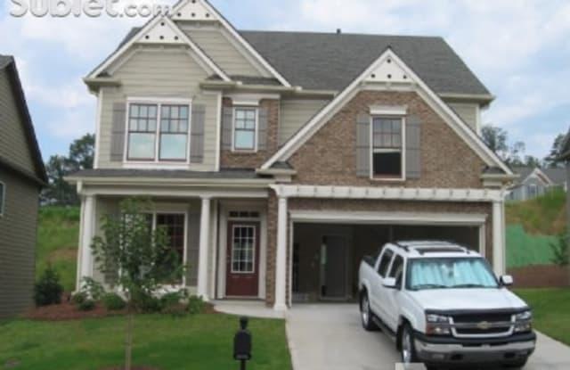 3695 Crowchild dr - 3695 Crowchild Drive, Forsyth County, GA 30041