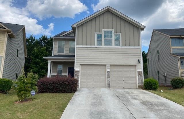 2220 ARNOLD MILL Road - 2220 Arnold Mill Road, Gwinnett County, GA 30044