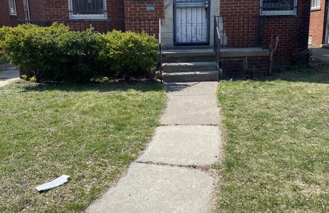 19435 Packard Street - 19435 Packard Street, Detroit, MI 48234