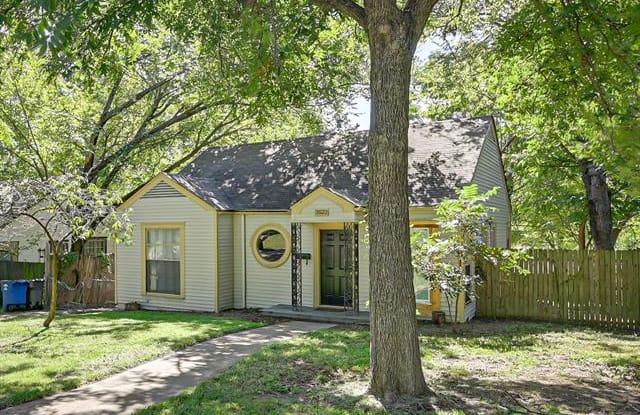 3522 Fairview Avenue - 3522 Fairview Avenue, Dallas, TX 75223