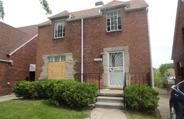 19350 Cliff St - 19350 Cliff Street, Detroit, MI 48234