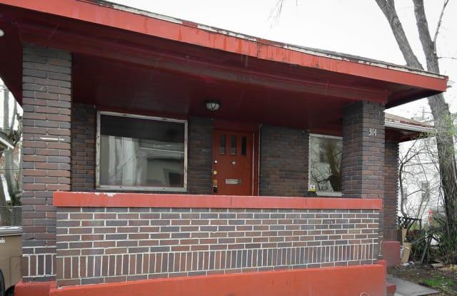 314 E Stanton Ave - 314 Stanton Avenue, Salt Lake City, UT 84111